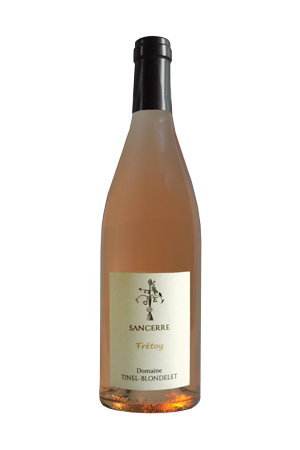 vin-rose-sancerre-fretoy-tinel-blondelet