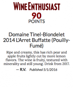 Wine Enthusiast AB