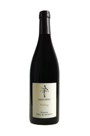 Sancerre rouge FRETOY